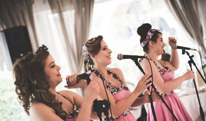 DoMiSoul Swing Band