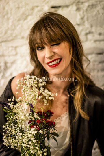 Rock Bride