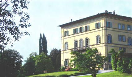 Villa Rossi 1