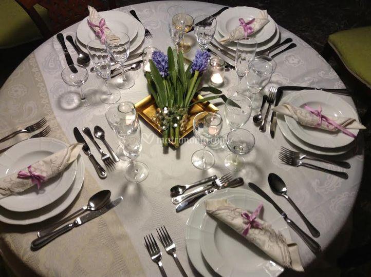 Taffeta Eventi & WeddingG