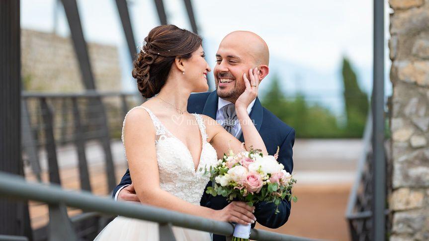 Sposa Matrimonio Lettere