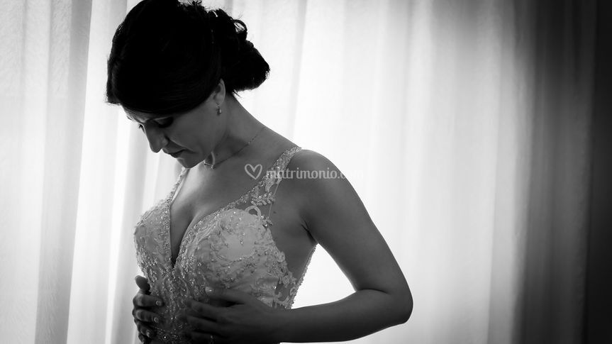 Sposa Matrimonio Napoli