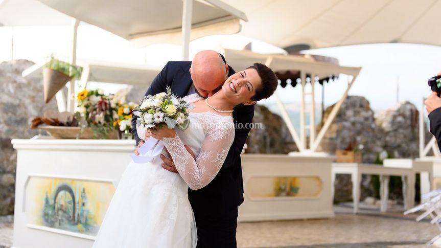 Matrimonio Castello Limatola