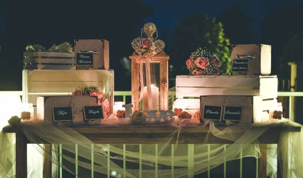 All Night Long Wedding Italy