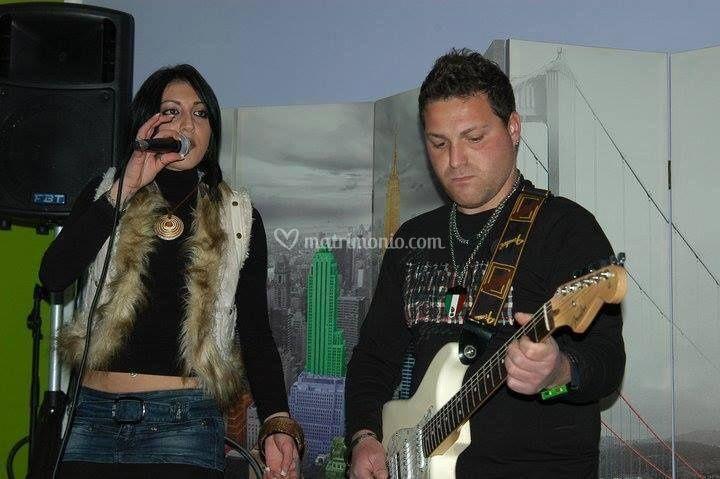 Con chitarrista