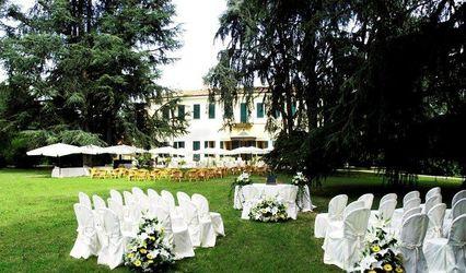 Villa Airaghi 1