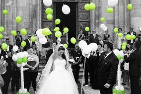 Il mio posto felice wedding
