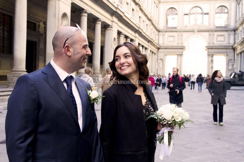Matrimonio D + A