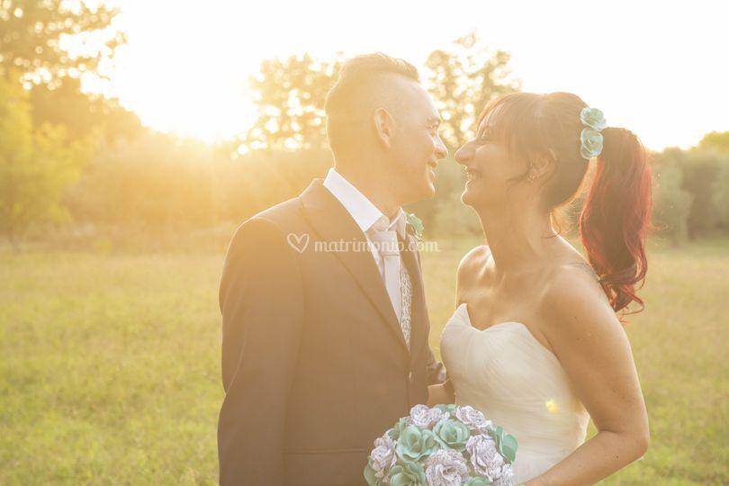 Matrimonio D + L