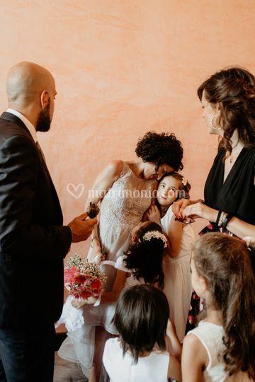 Matrimonio I + M