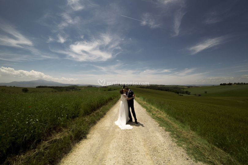 Matrimonio M + A