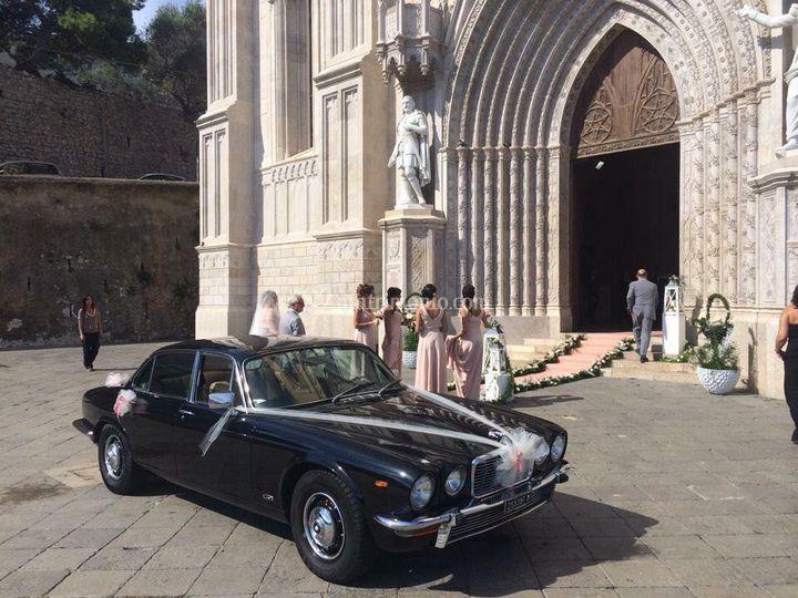 Jaguar xj del 73