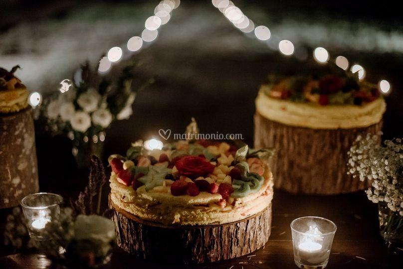 Weddingcakes dettaglio