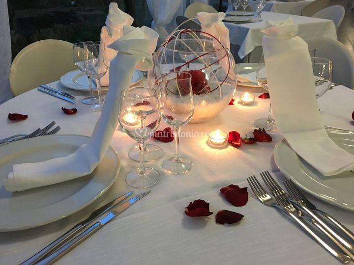 Maracuja Banqueting