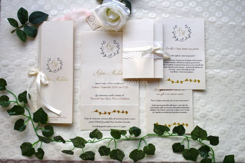 Wedding Graphic Designer