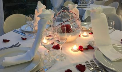 Maracuja Banqueting 1