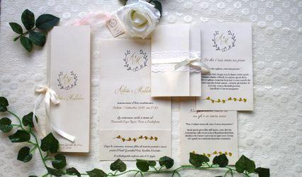 Wedding Graphic Designer 1