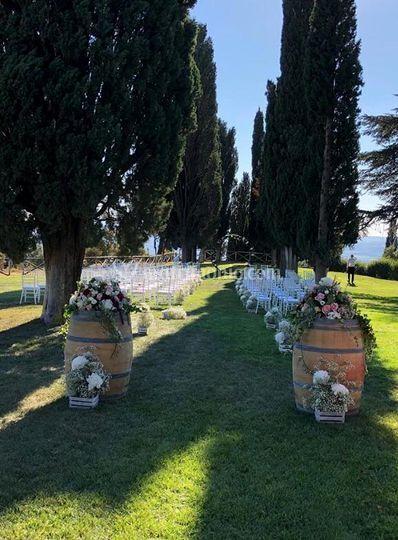 Wedding Luxory