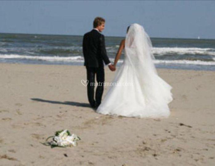 Matrimonio in Spiaggia