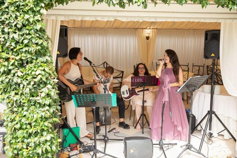 FST - Female Singers Tribute
