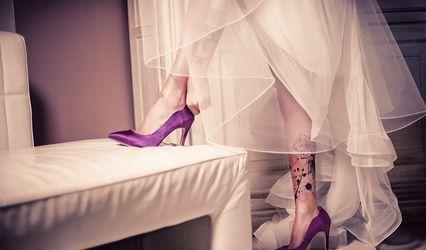 Les MANUelles - Scarpe Sposa 1