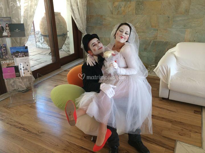 Mimi sposi