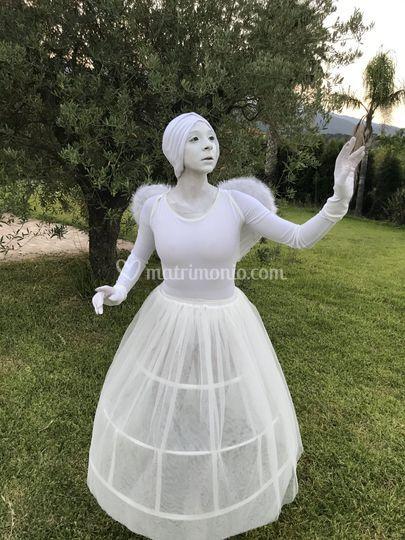 Statua vivente