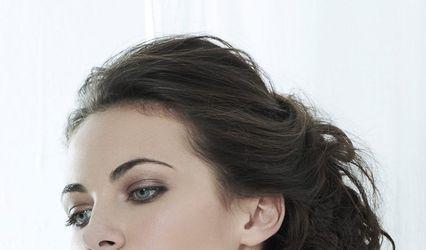 Lara Make up Artist 1