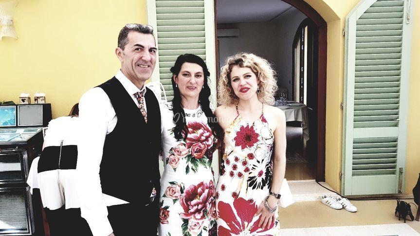 Matrimonio Agriturismo Borgo L