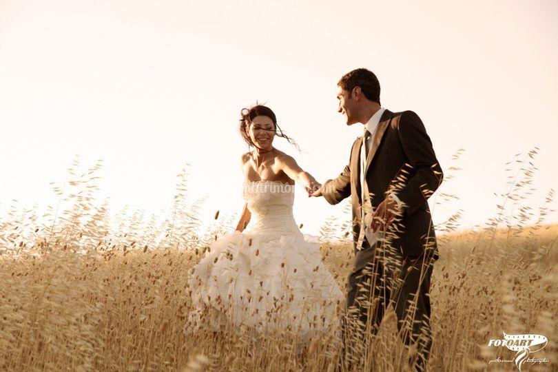 Wedding  s.miniato