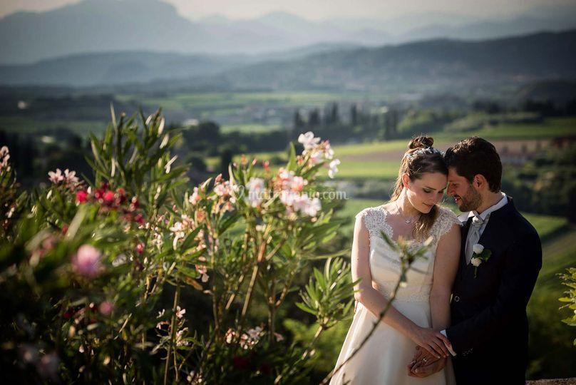 Matrimonio frsnciacorta