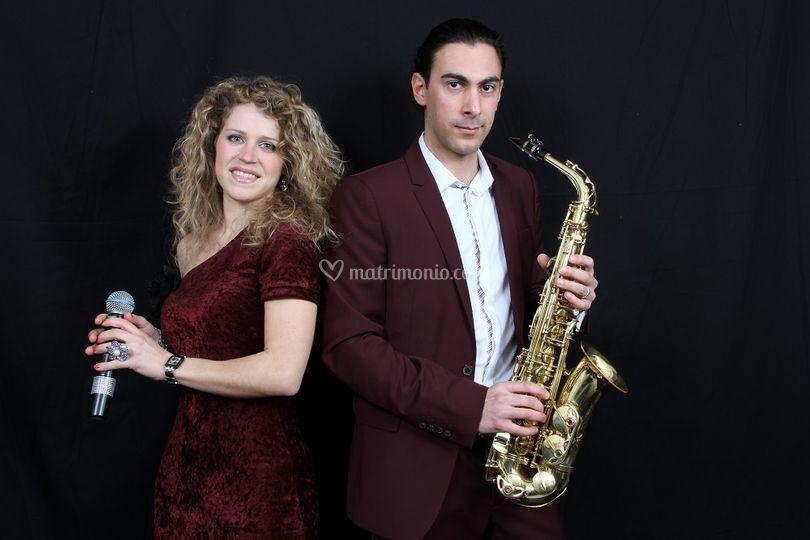 Raoul e Jessica
