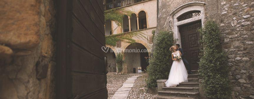 Matrimonio Castel Ivano