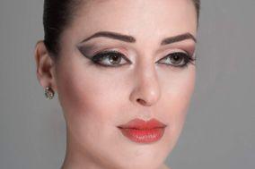 Tiziana Vuono Makeup