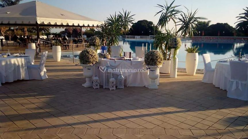 IH Hotels Kaos Banqueting