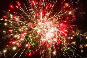 Mestrino Fireworks