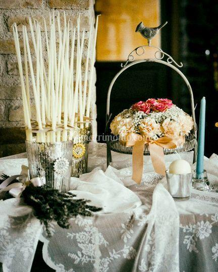 Weddingplanning