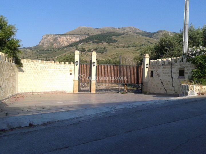 Castello di Asciols