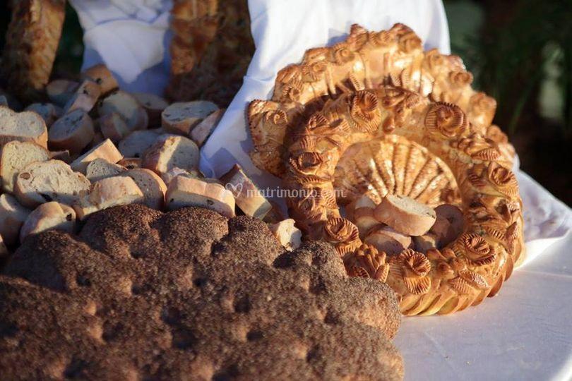Angolo del pane