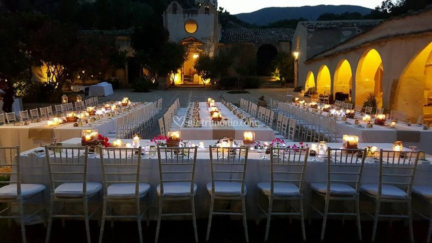 Pitò Catering & Banqueting