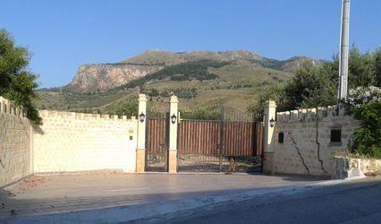 Castello di Asciols 1
