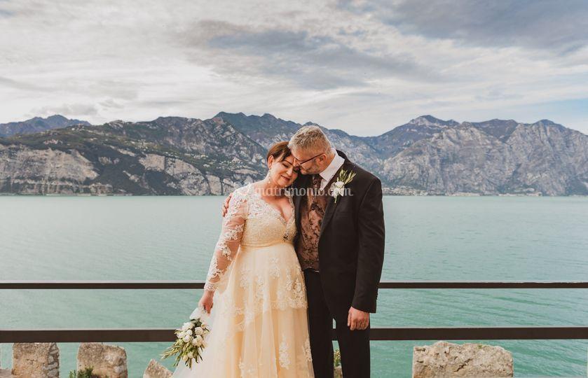 Matrimonio a Malcesine