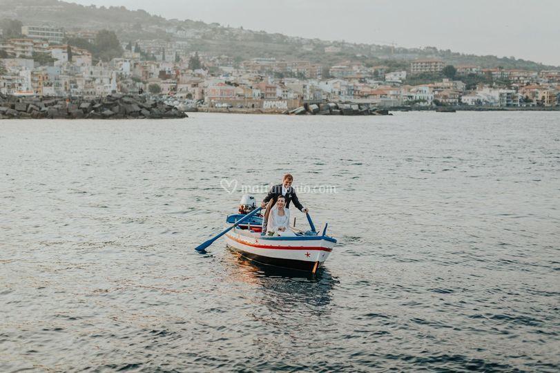 Wedding Photographer Italia