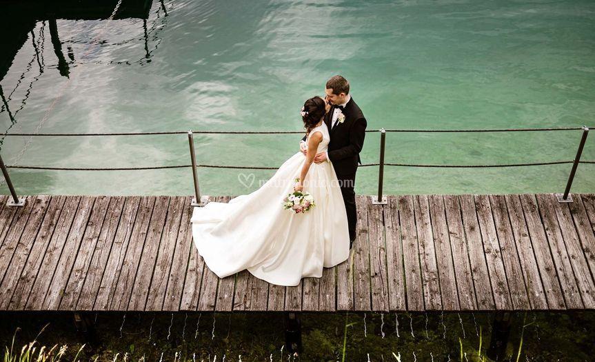 Matrimonio Dolomiti