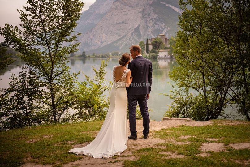 Matrimonio a Castel Toblino