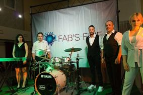 Fab's Five - Wedding and Events Band