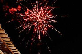 Società Sant'Antonio Fuochi d'Artificio