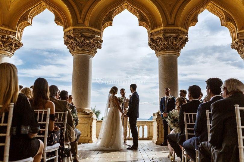 Wedding Isola Del Garda