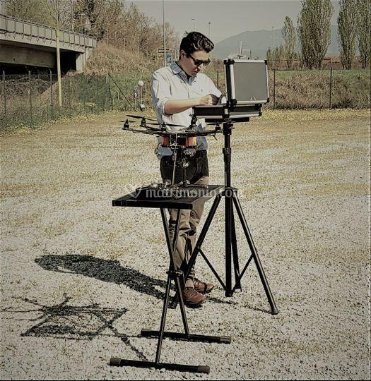 Gabriele Turci - dronext