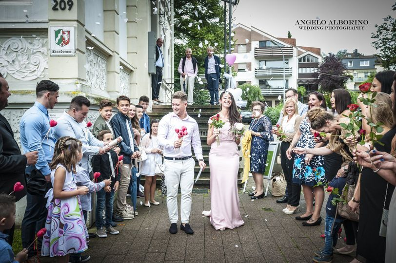 Matrimonio In Germania : Angelo alborino photography film